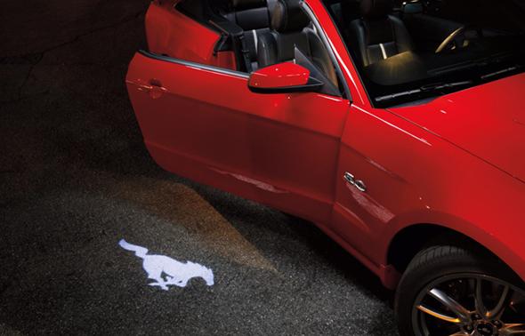 Quel sera votre Mustang ?