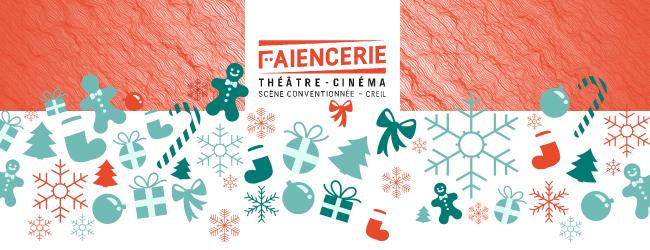 La Faïencerie-Théâtre Creil - Chambly