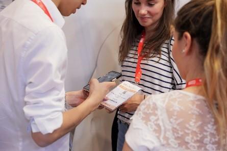 Réservez votre badge visiteur - Paris Healthcare Week 2019