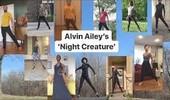 Alvin Ailey American Dance Company Theater