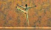 Hommage à Merce Cunningham par le Ballet de l'Opéra de Lyon
