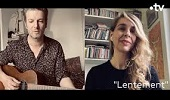 Barbara Carlotti & Bertrand Belin