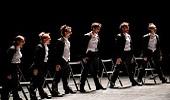 Ohad Naharin, Deca Dance