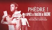 Phèdre/Racine, François Grémaud