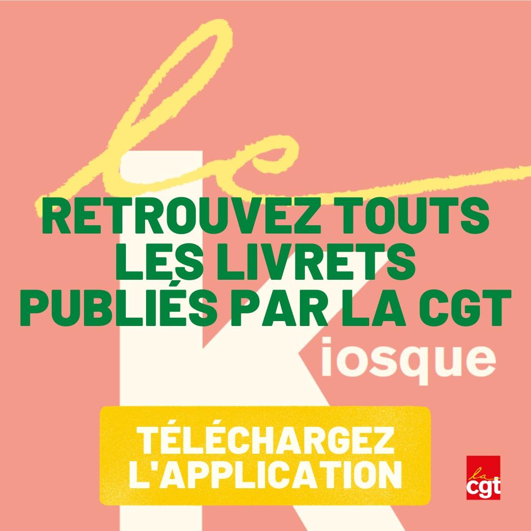 Publications de la  CGT