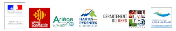 Partenaires Garonne Amont