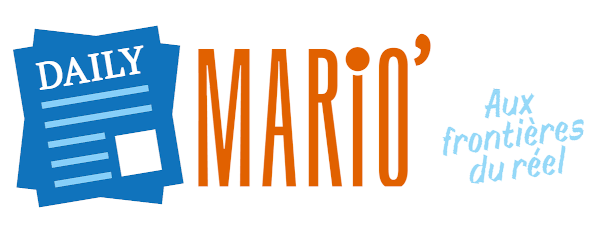 Daily Mario'