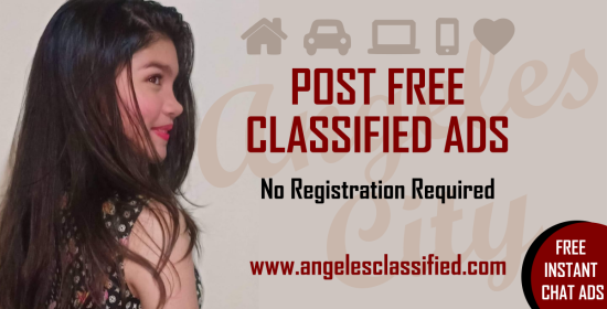 Angeles Classified Link