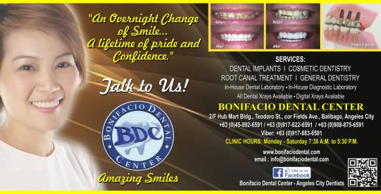 Bonifacio Dental