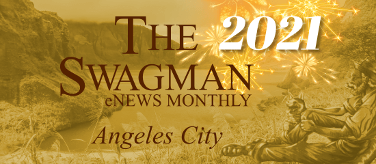 The Swagman eNews