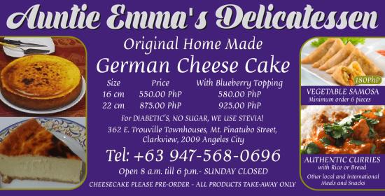 Auntie Emma's Delicatessen
