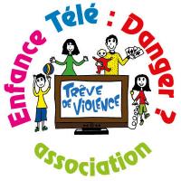 """[""""Association Enfance - Télé : Danger ?""""]"""