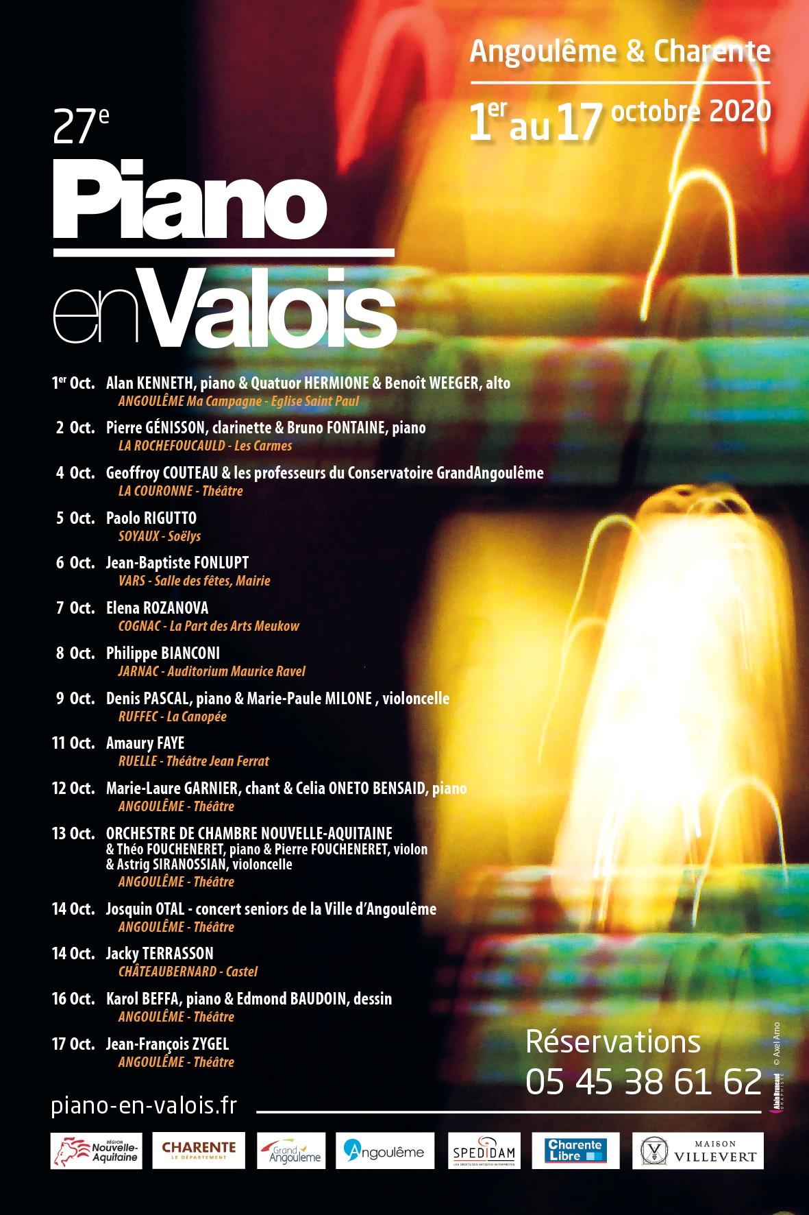Piano en Valois