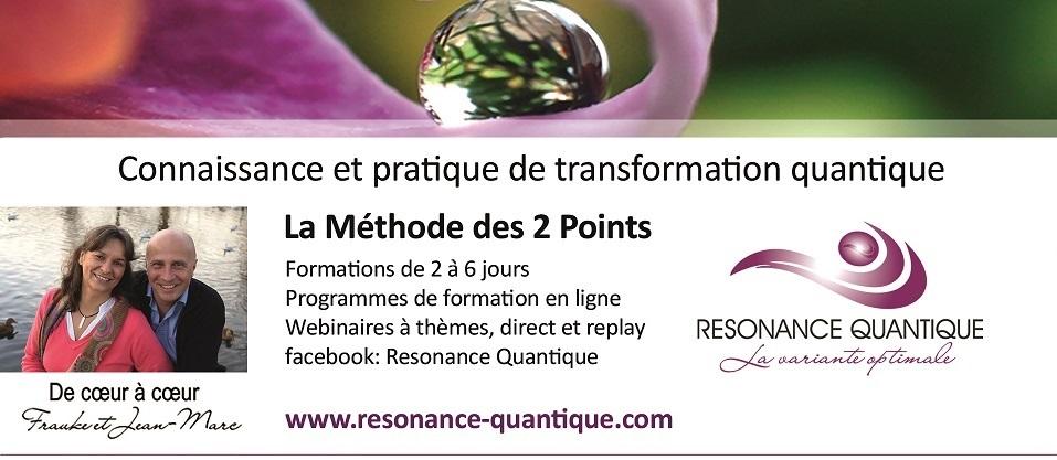 Resonance Quantique