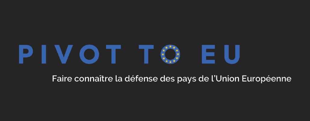 Pivot to EU