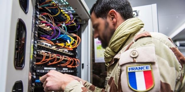 Article   Le défi du Big Data et de l'IA pour le monde de la Défense - partie 1