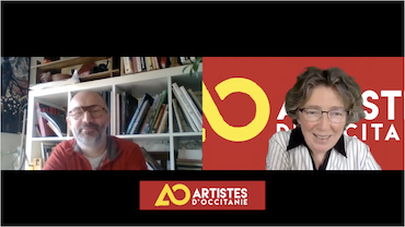 Chaine Youtube d'Artistes Occitanie