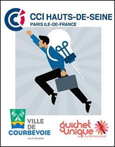 ville de Courbevoie  CCI 92