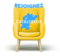 Atterrissage/Rebond du Catalyseur