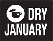 """""""Dry January"""", une pause bien méritée après les fêtes !"""