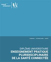 DU : Enseignement pratique pluridisciplinaire de la santé connectée