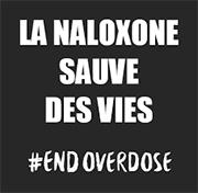 L'essentiel sur la naloxone, l'antidote de l'overdose aux antalgiques opioïde