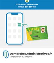 L'expérimentation d'une « e-carte d'assurance maladie »