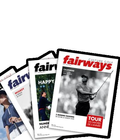 Fairways-magazine