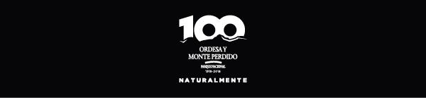 Centenario Parque Nacional de Ordesa y Monte Perdido