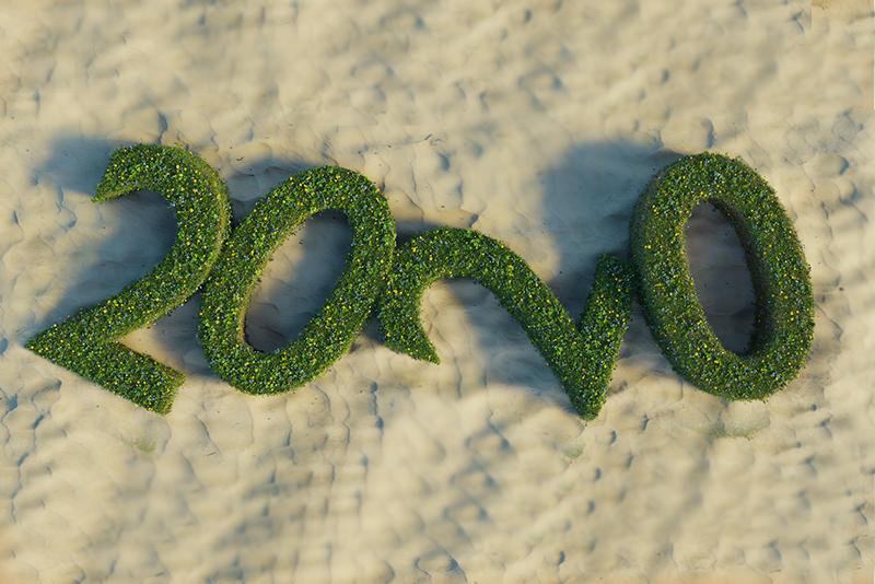 Les trois pistes de l'AEV pour une année encore plus verte