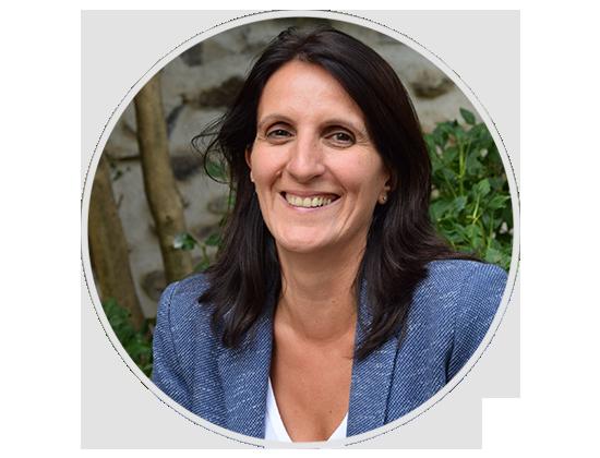 Anne Cabrit, Présidente de l'Agence des Espaces Verts de la Région Île-de-France