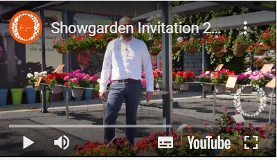 Showgarden Virtuale Dümmen Orange 2020