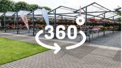 Visita Virtuale Showgarden Rheinberg