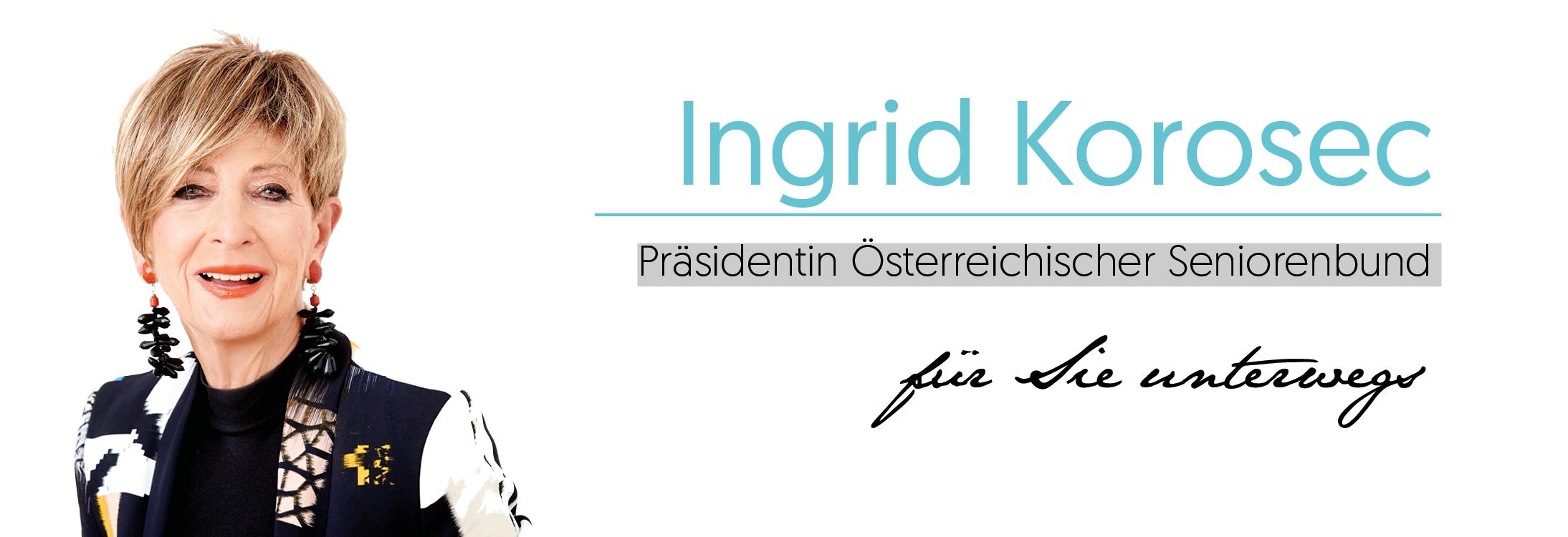 Österreichischer Seniorenbund Bundesorganisation
