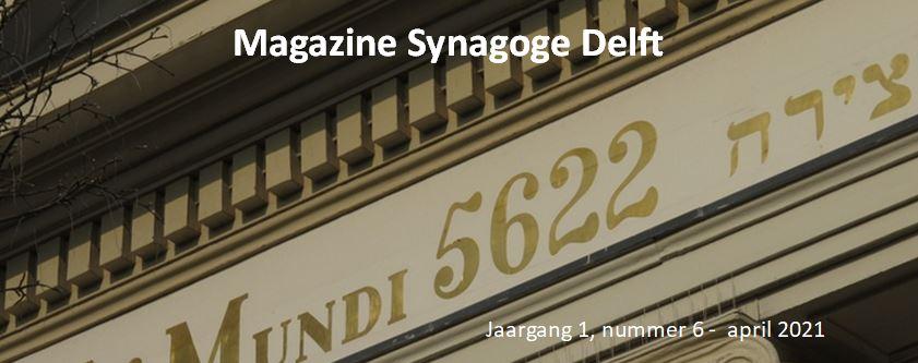 Synagoge Delft