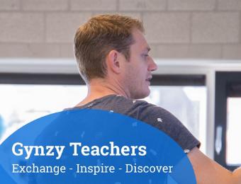 Gynzy Teachers Facebook Group
