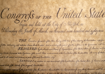 Purpose of the Bill of Rights