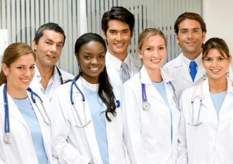 Nurses & Doctors lesson