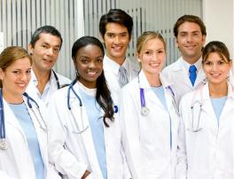 Nurses & Doctors Lessons