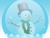 Build a Snowman on your Interactive Whiteboard