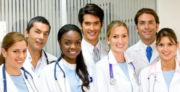 Appreciating Healthcare Professionals