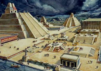 The Aztec People