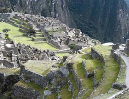 The Incan Empire
