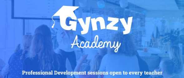 Register for a Gynzy PD