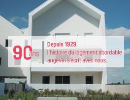 Inauguration de la résidence Louis Magne