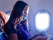 Passagers aériens touchés par la crise du coronavirus