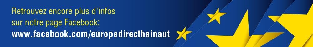 Europe Direct Hainaut
