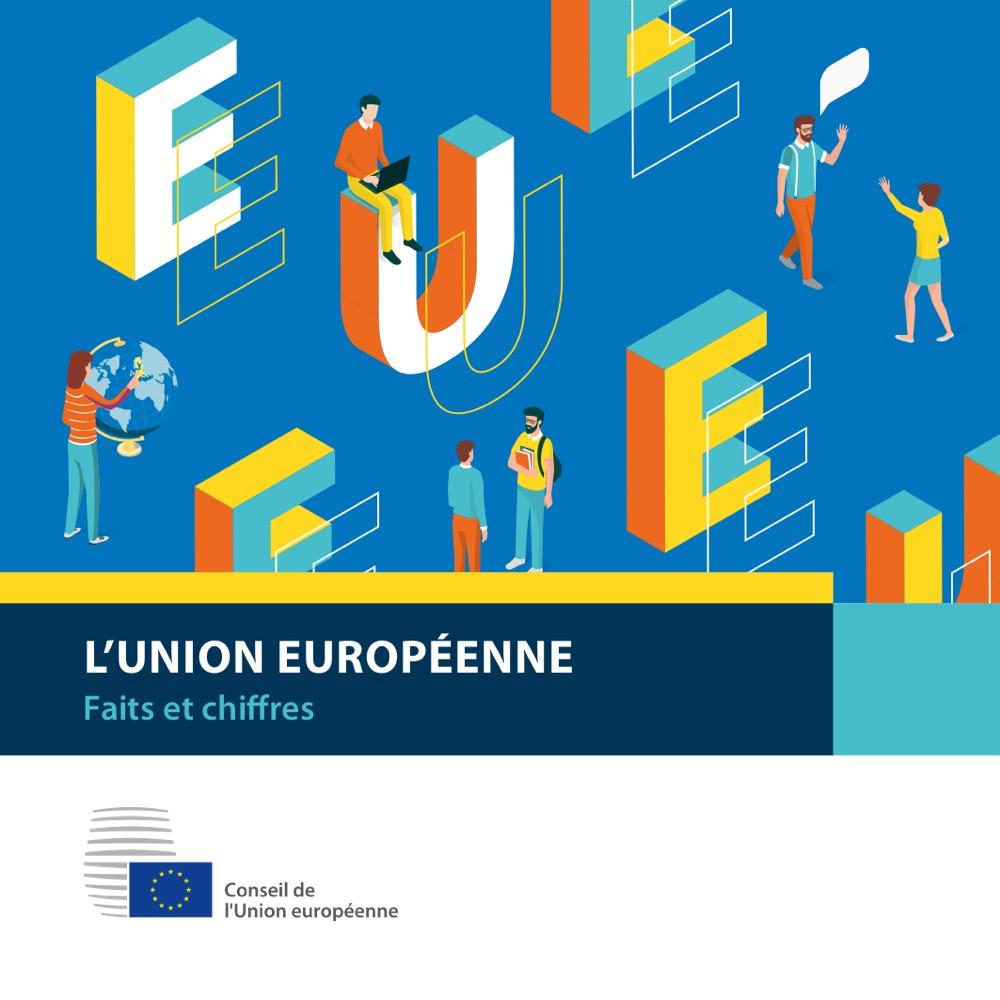 L'Union européenne: faits et chiffres
