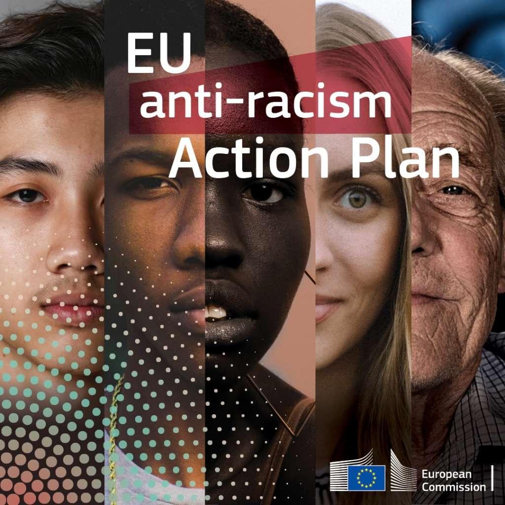Plan d'action antiracisme