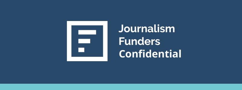 Journalism Funders Forum